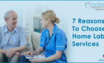 7 Reasons to choose home lab services
