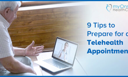 9 Tips to Prepare for a Telehealth Appointment
